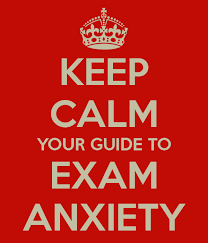 Tips to beat EXAM anxiety