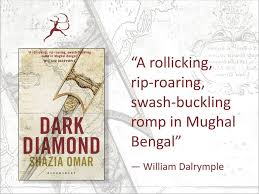 Review: Dark Diamond