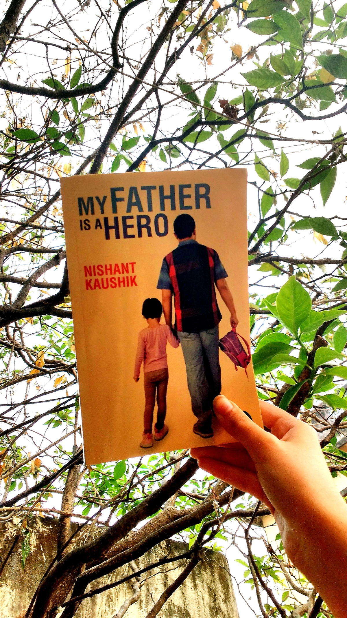Review: My Father is a Hero