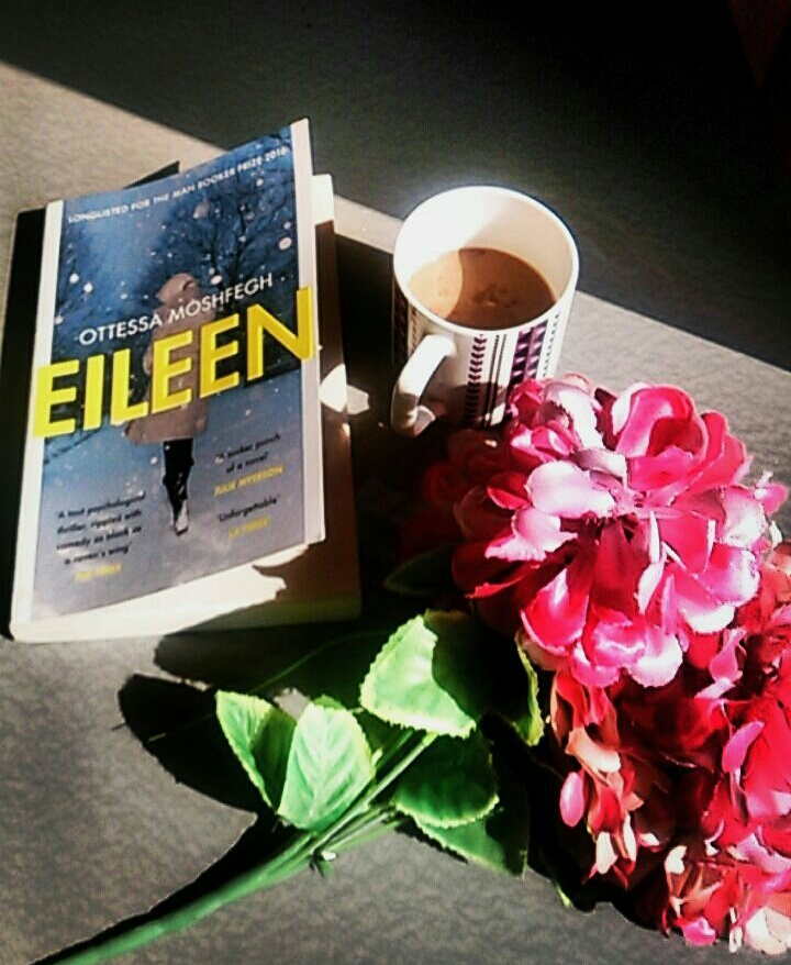 Review: Eileen