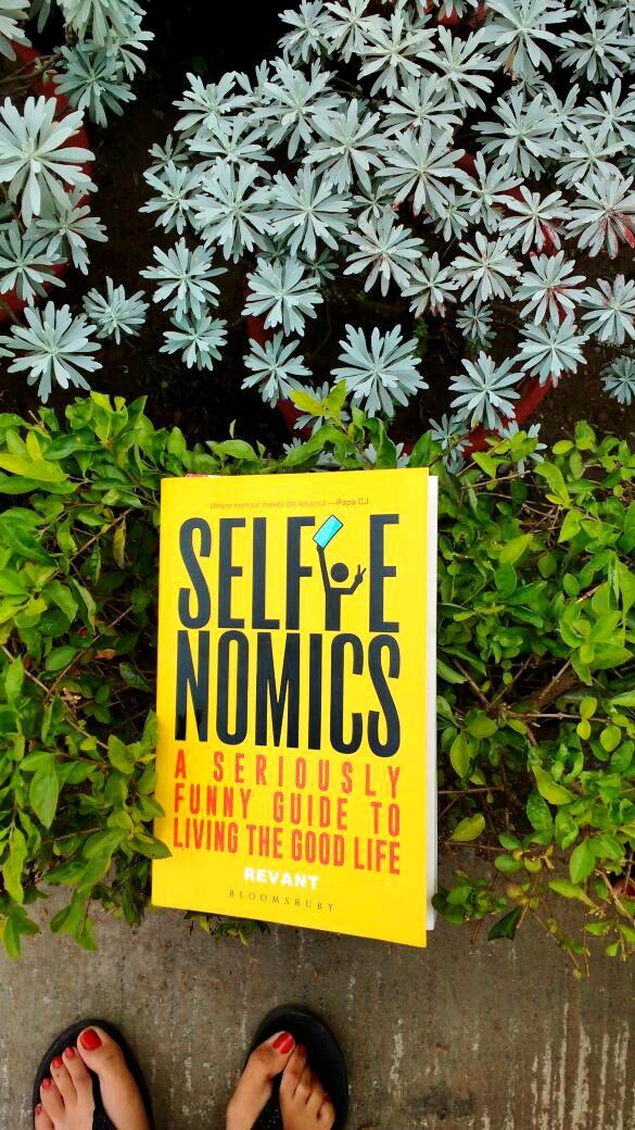 Review: Selfienomics