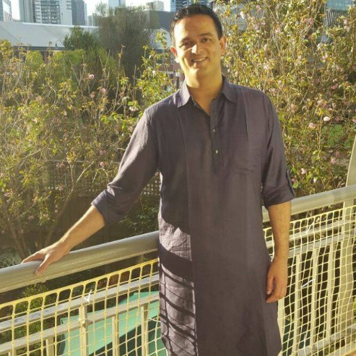 Author Interview: Nishant Kaushik