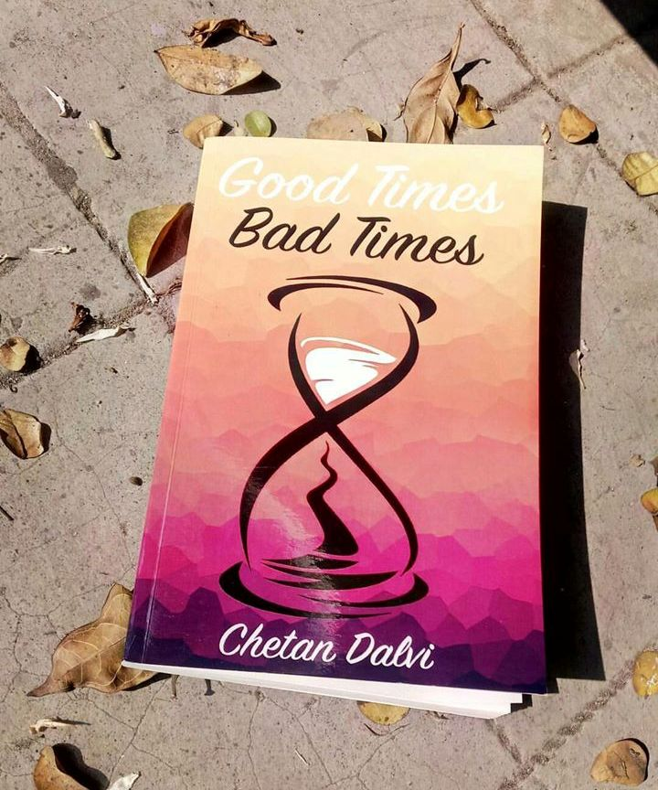 Review: Good Times Bad Times