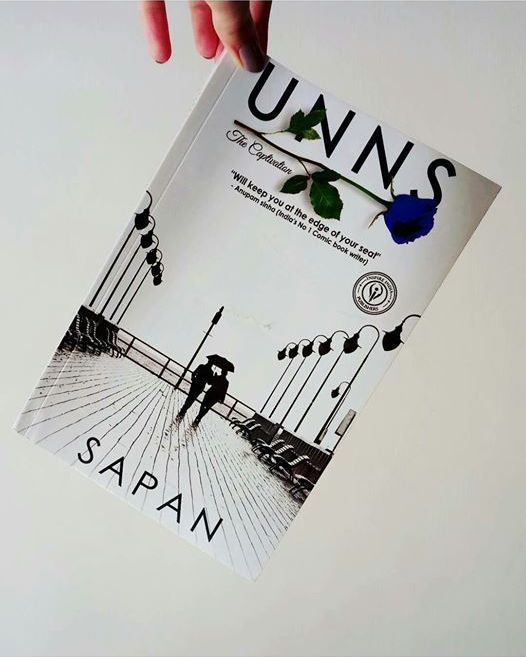 Review: UNNS: The Captivation