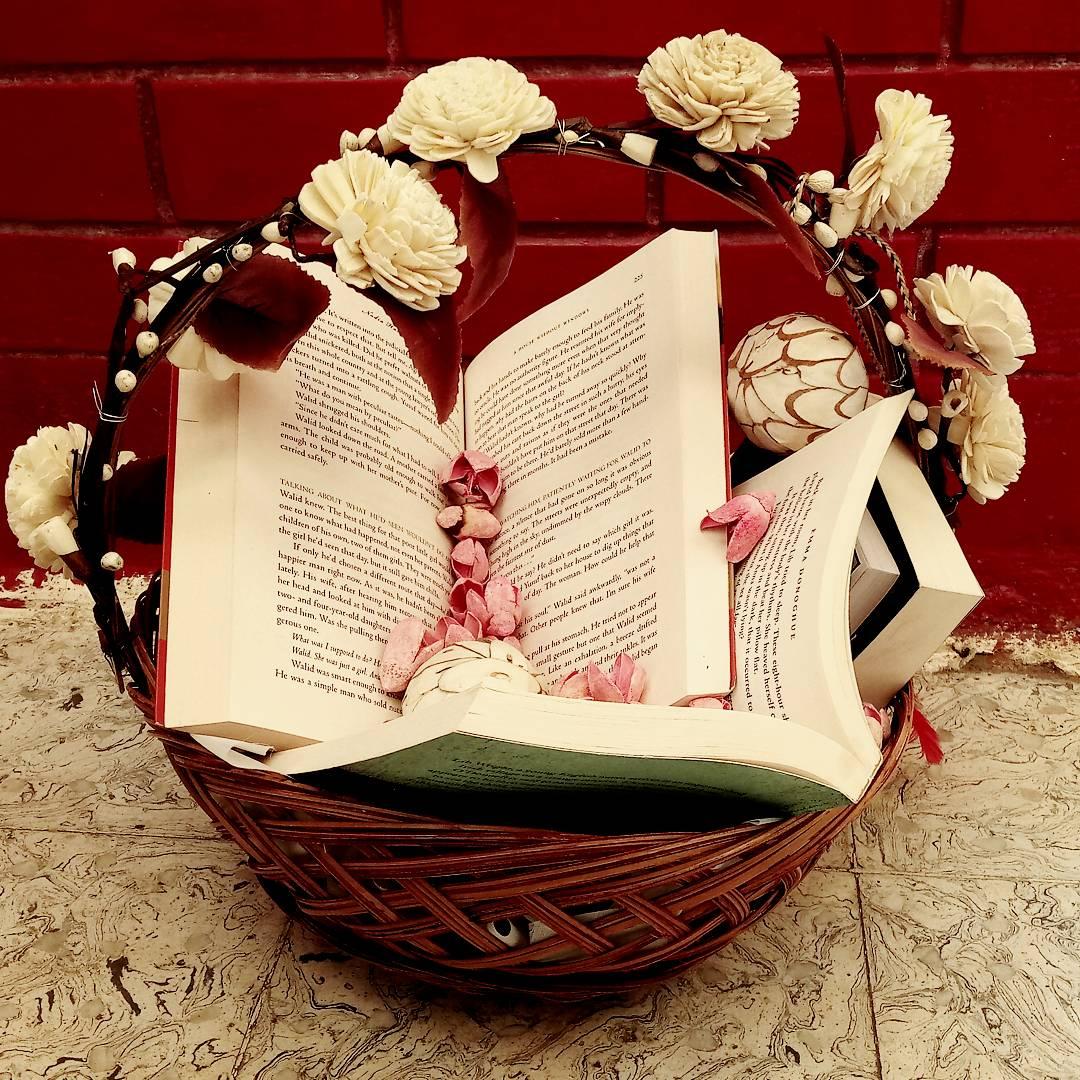 April Wrap Up + Birthday BookHaul