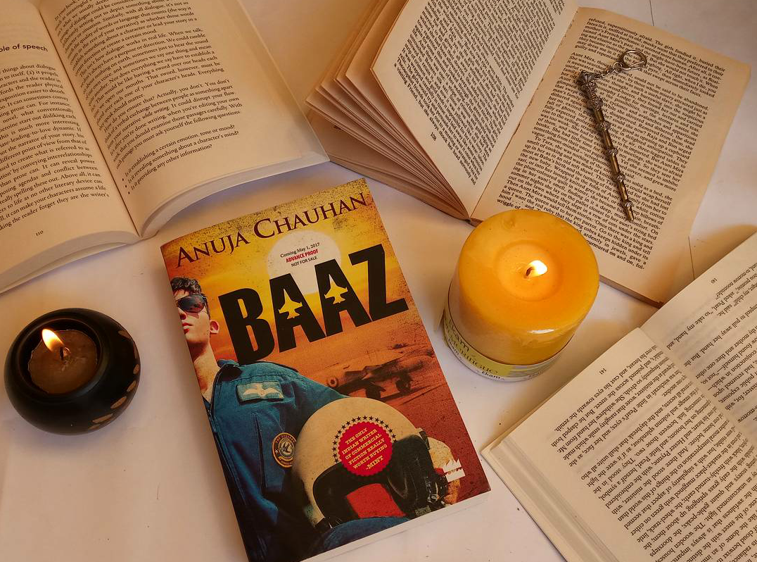 Review: BAAZ
