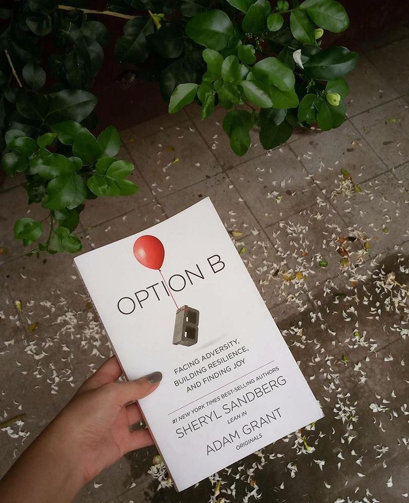 Book Review: OptionB