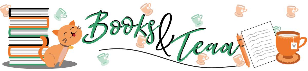 Books & Teaa