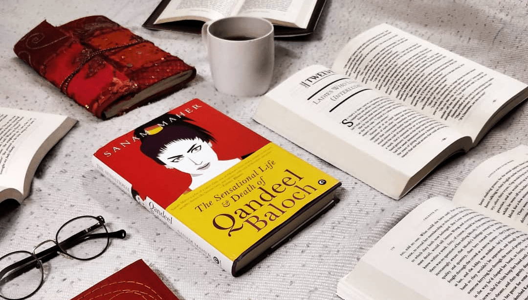The Sensational Life & Death of Qandeel Baloch by Sanam Meher: A fierce and bold account in non-fiction.